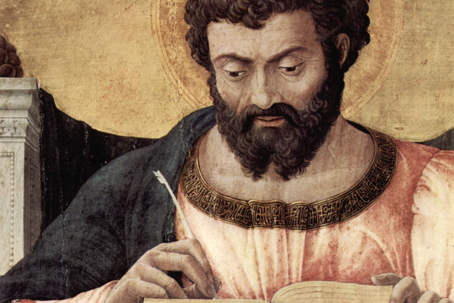 Evangelium Lukas